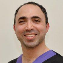 Dr Basil Mashkour