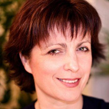 Dr Bernadette Shipley